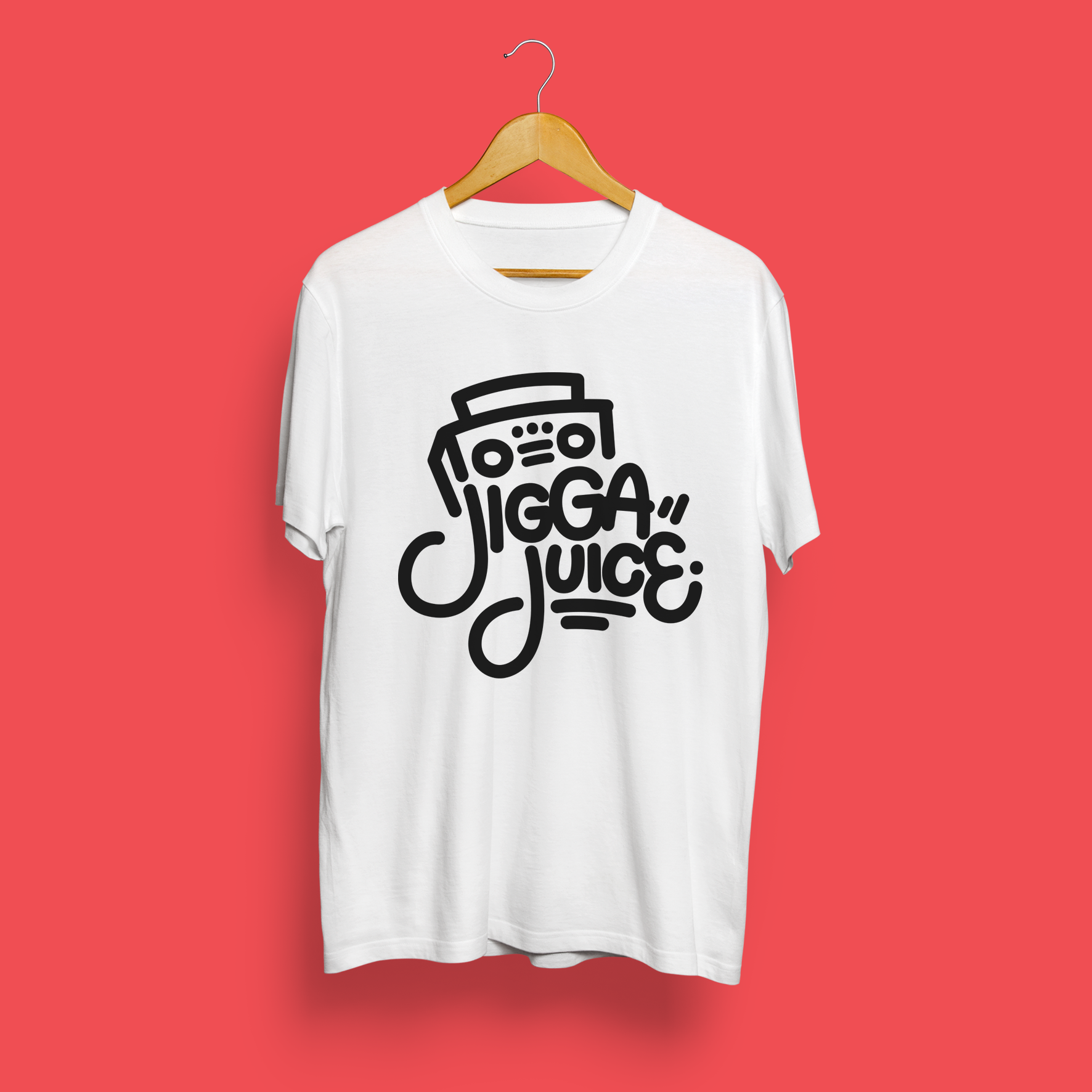 Jigga Juice - New T-Shirt