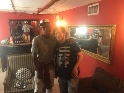 Episode 385 - Hopsin Special + Interview