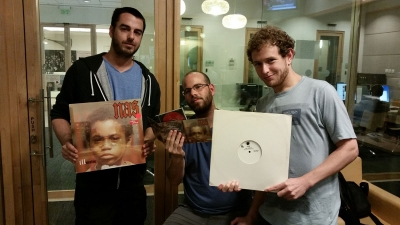 Illmatic 20 Year Anniversary  - Co-hosted with Matan Sharon & Tal Elefant !