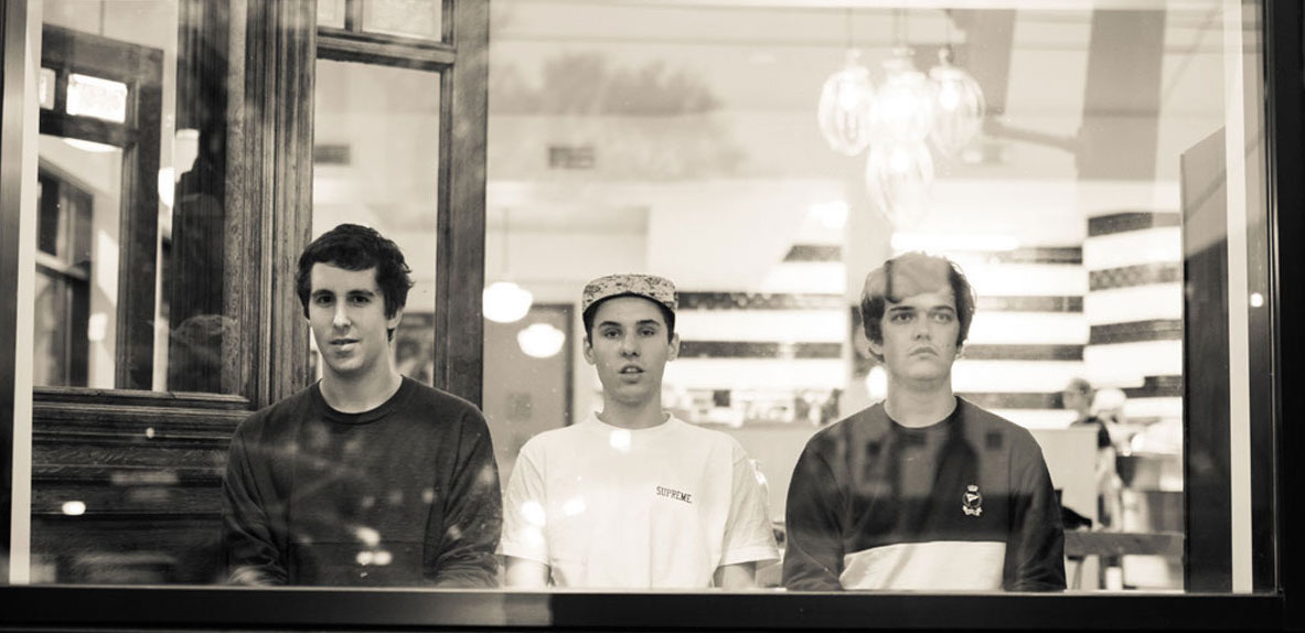 Episode 290 - BADBADNOTGOOD Special + Interview!
