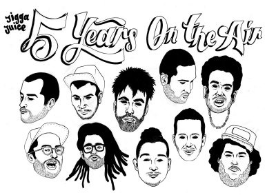 Episode #231 - 5 Years on the air!