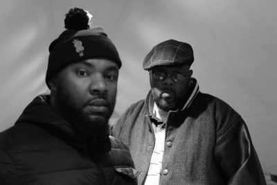 Episode 258 - Blackalicious Interview!