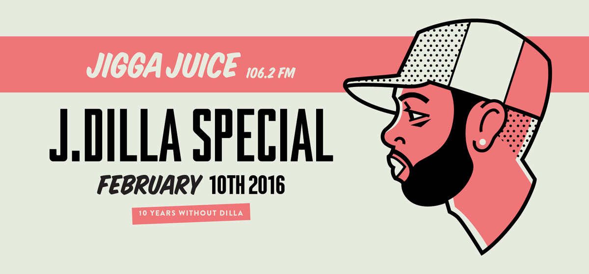 Episode 271 - J.DIlla Special!